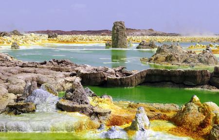 Encuentran Un Lugar En La Tierra Donde No Hay Vida Image 380