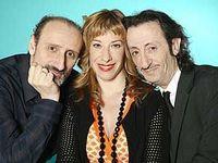 Antena 3 acusa a Telecinco de plagio por La que se avecina