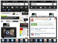 Skyfire 3.0 para iOS, ahora con integración con Facebook