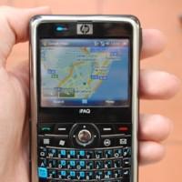 HP iPaq 910 Business Messenger: revisión