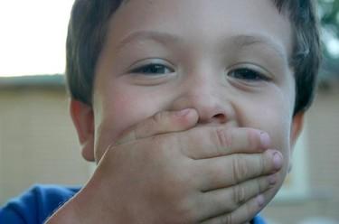 Trastornos del habla en los niños