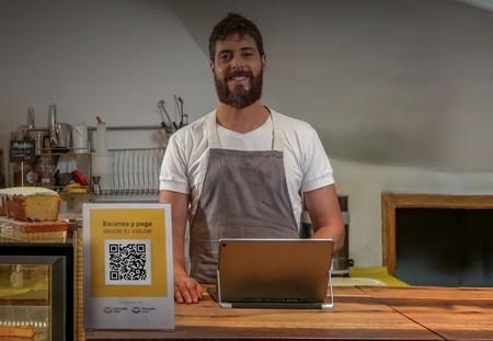 Mercado Libre trae a México los pagos vía código QR, así funcionará el método de pago que solo necesita un smartphone con cámara