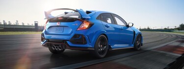 Honda abandonará los coches gasolina y diésel en Europa para 2022, y se lo juega todo a híbridos y eléctricos