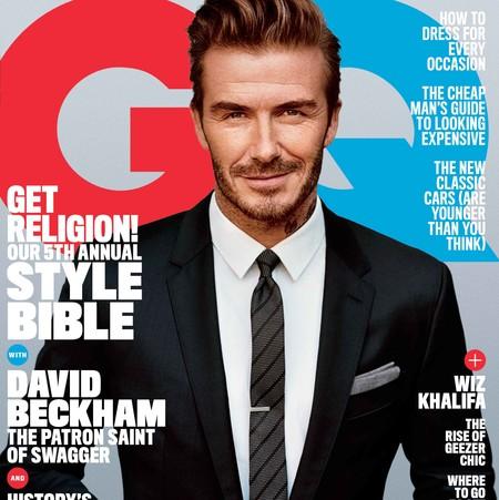 Condé Nast llega más lejos y anuncia el primer número de GQ para Medio Oriente este septiembre