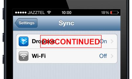 1Password 3 para iOS dejará de sincronizar con Dropbox el 1 de septiembre