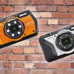 Ricoh WG-6 y G900, nuevas compactas ultra resistentes para aventuras todoterreno y usos industriales