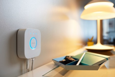 Philips Hue Bridge 2.0 se presenta con soporte para HomeKit finalmente