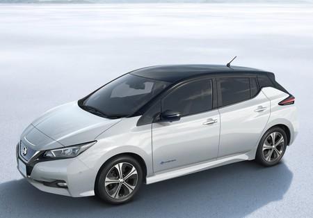 Nissan Leaf 2018 1280 03
