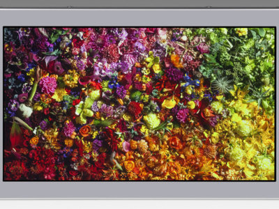 ¿8K en 17,3 pulgadas? Japan Display se atreve con ello