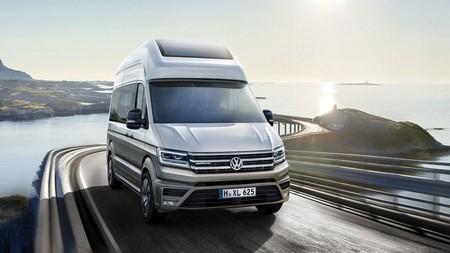 Volkswagen producirá la California XXL, podrás tener un mini departamento con ruedas