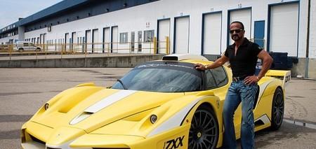Ferrari Enzo ZXX Edo Competition