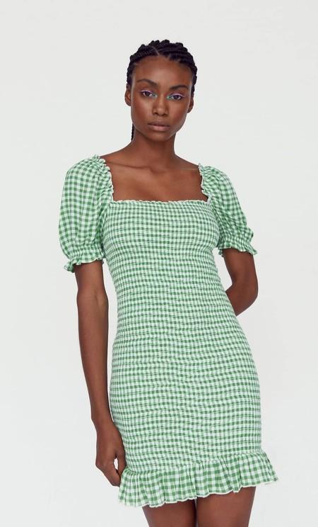 Vestido Verano 2020 Estampado 13