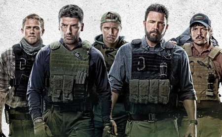 'Triple frontera': el thriller adulto de Netflix arranca con fuerza pero se desinfla en su segunda mitad