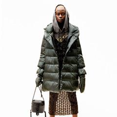 Foto 6 de 10 de la galería zara-puffer-coats en Trendencias
