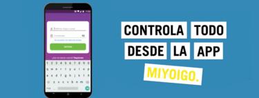 Yoigo renueva su app móvil, estrenando nuevo diseño y control total sobre nuestra WiFi