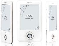 BeBook Neo, lector de libros electrónicos con Wi-Fi y pantalla táctil de Wacom