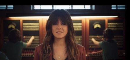 Vanesa Martín interpreta la sintonía de 'Las chicas del cable', la Imagen de la semana