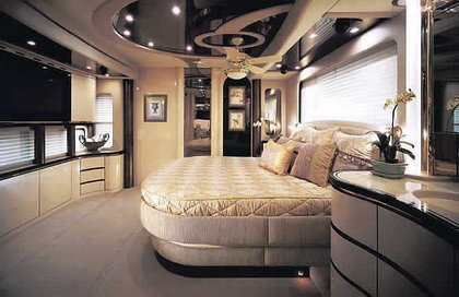 Autobus de lujo