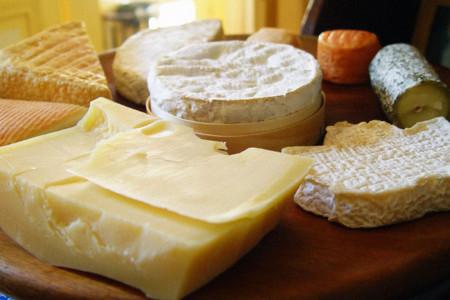 Los quesos y su contenido en sodio