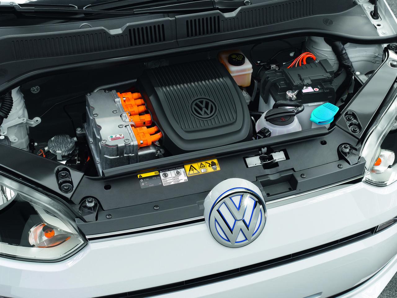 Foto de Volkswagen e-up! (4/26)