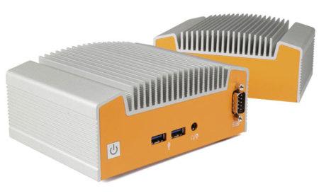 ¡Mira mamá, sin ventiladores! El ML100G de Logic Supply es un PC potente y también silencioso