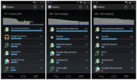 Google soluciona bug que hacía que la cámara de Nexus 5 se bebiera toda la batería