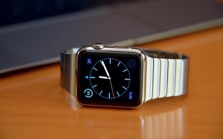 Las primeras estimaciones hablan ya del Apple Watch ocupando el 75% de la cuota de relojes inteligentes