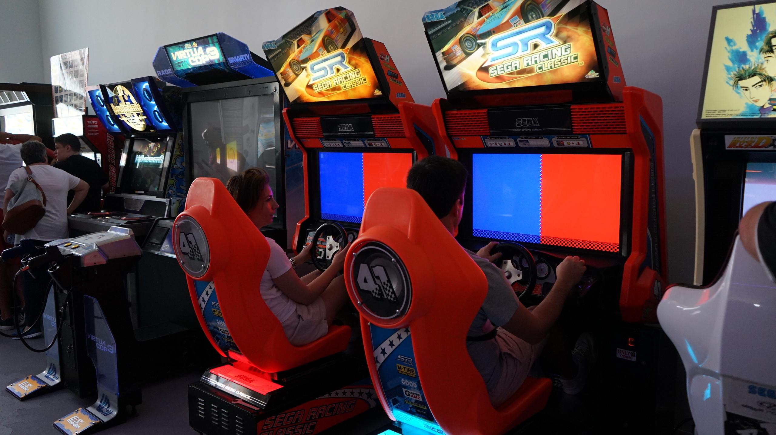 Foto de Galería videojuegos (7/13)