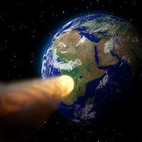 """Guía rápida para saber si ese """"asteroide que va a pasar cerca de la Tierra"""" es tan peligroso como dicen"""
