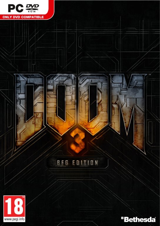 Foto de 300512 - Doom 3: BFG Edition (1/3)