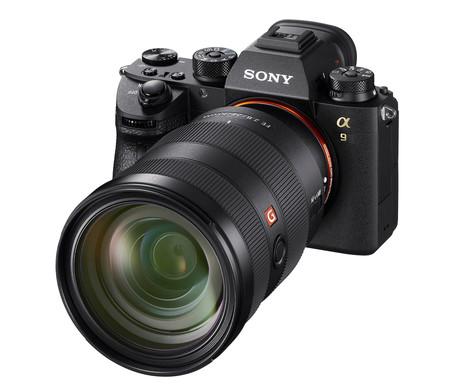 Sony A9: nueva sin espejo full frame de Sony que apunta muy alto por velocidad y prestaciones