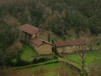 El GR 11 - La ruta de los Pirineos: Ochagavía - Isaba