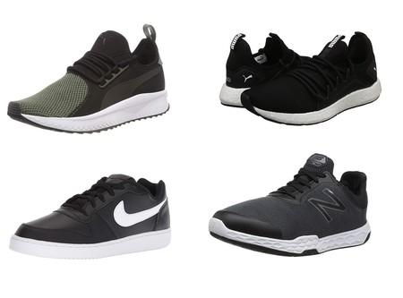 bafe1e6d113 Ofertas en tallas sueltas de zapatillas Nike