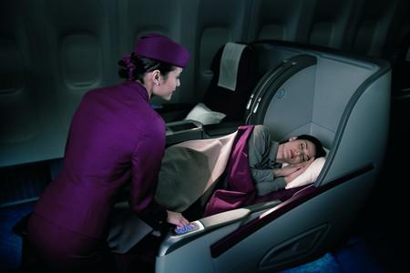 Qatar Airways Inaugura El Vuelo Comercial Mas Largo Del Mundo 3