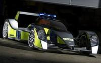 Caparo T1 Edición Policía