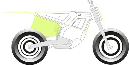 Dab Motor 8
