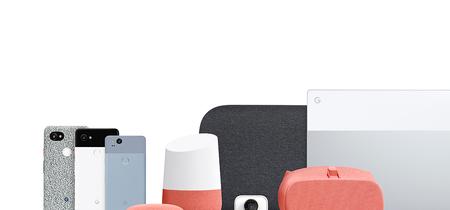Necesitamos a una Google poderosa en hardware