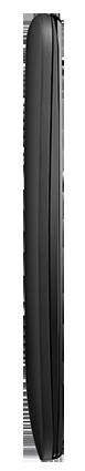 Moto G vista lateral
