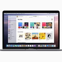 """macOS 10.15.4 permite """"apuntar"""" con la cabeza en las opciones de Accesibilidad"""