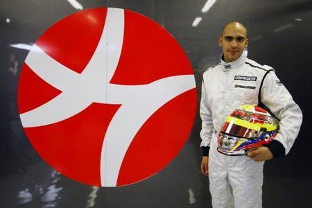 Hispania F1 Racing Team probará a tres pilotos en los tests de Abu Dhabi