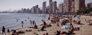 Turismo entre regiones seguras: cómo puede salvar Europa su temporada en plena epidemia