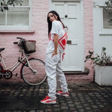 De la sudadera de Laura Escanes a lo nuevo de Puma: ¿es Hello Kitty la nueva obsesión fashion?