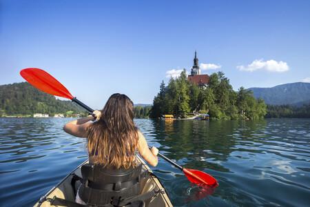 Kayak Libre