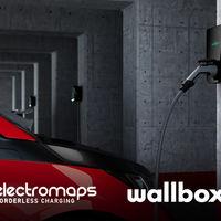 Wallbox compra Electromaps: la empresa española refuerza su red de cargadores eléctricos adquiriendo la mayor app para encontrar puntos de recarga