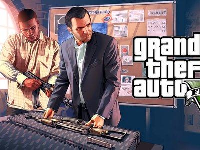 Trucos de GTA V para Xbox One
