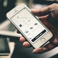 La app de Uber tenía permisos otorgados por Apple para grabar la pantalla de los iPhone