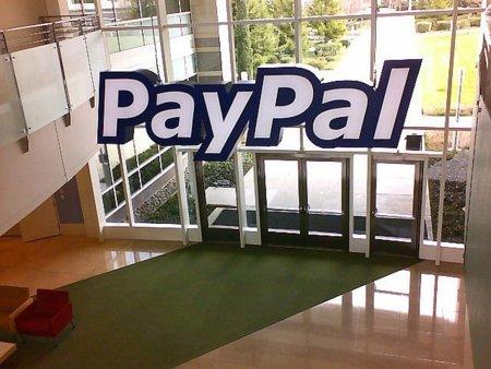 PayPal bloquea cuentas de los ciberlockers