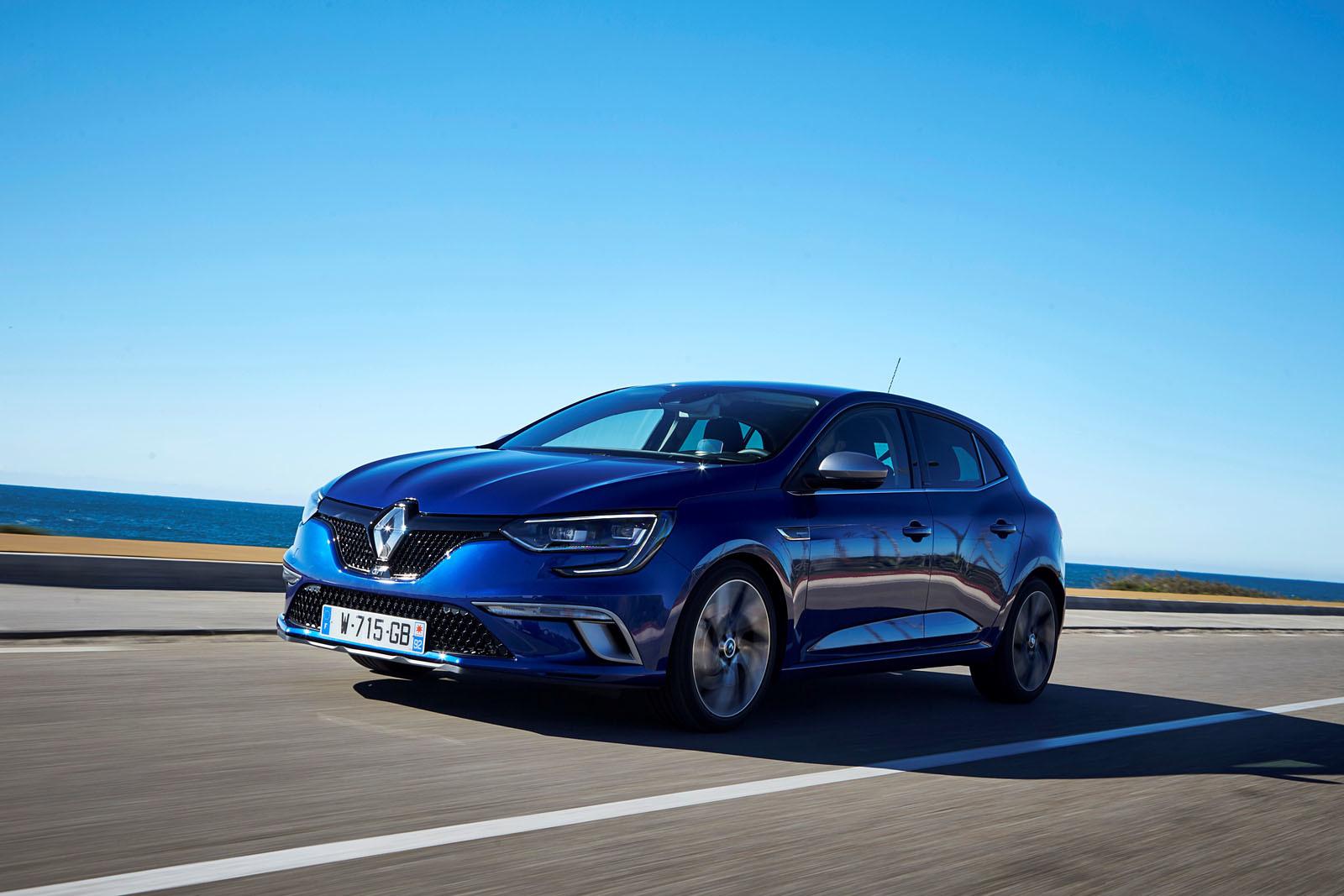 Foto de Renault Mégane 2016 (presentación) (64/97)