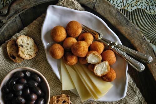 Nuestras recetas de croquetas favoritas en el Día Internacional de la Croqueta