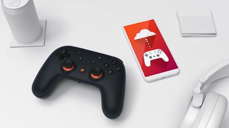 Así es TouchStadia, la extensión no oficial que te permite jugar a Stadia en tu móvil sin necesidad de un mando